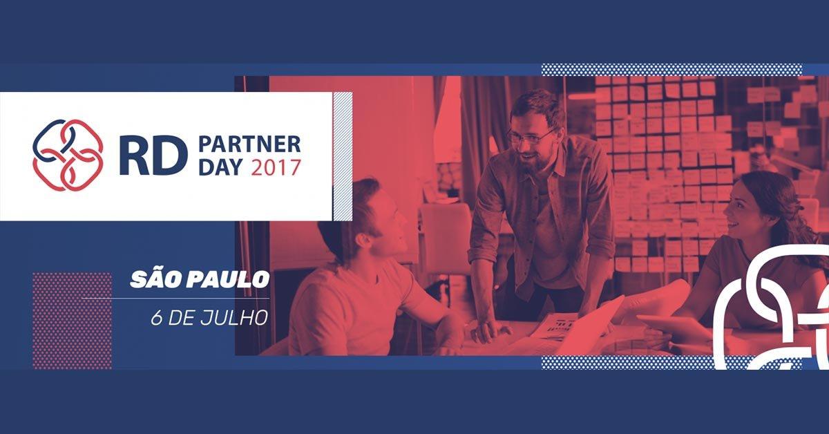 RD Partner Day 2017