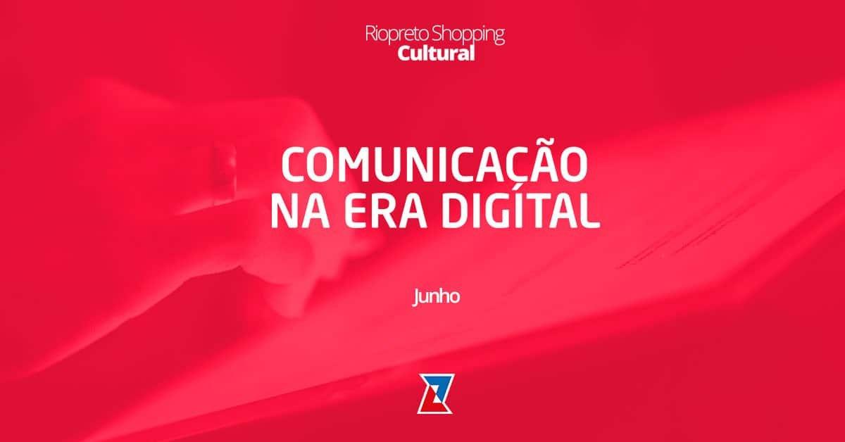 comunicação na era digital