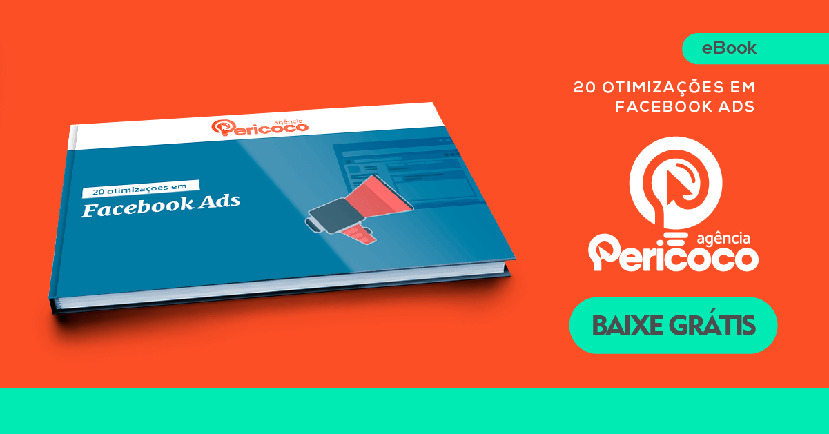 eBook Pericoco – Facebook Ads