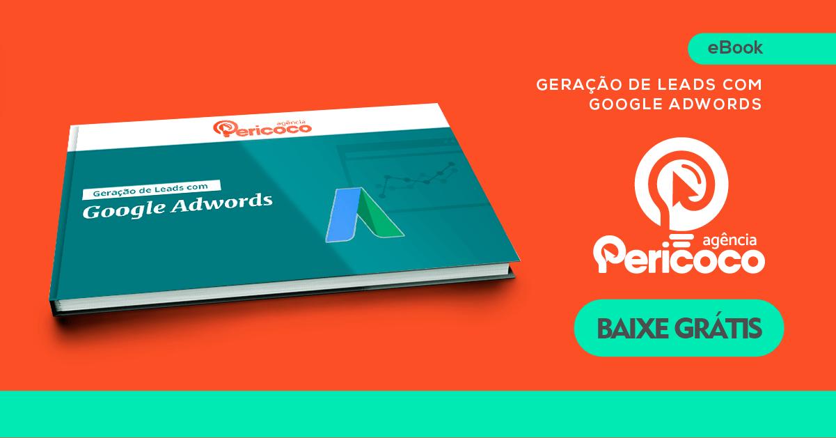 eBook Pericoco – Google Ads